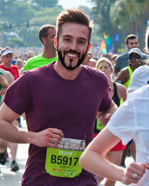 miles-of-miles:  Ridiculously Photogenic Guy, meet Ridiculously Photogenic Beard.