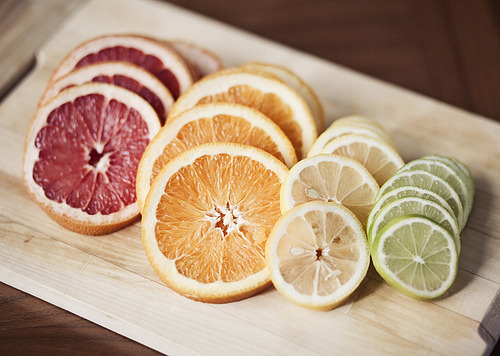 thewildfleur:  Citrus delights.