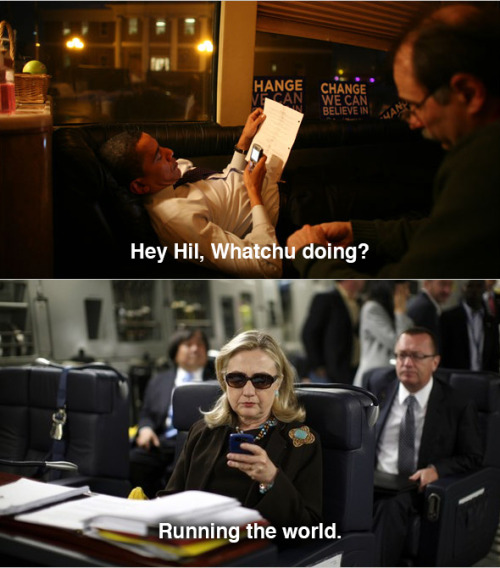 textsfromhillaryclinton:  Original image by Kevin Lamarque for Reuters.
