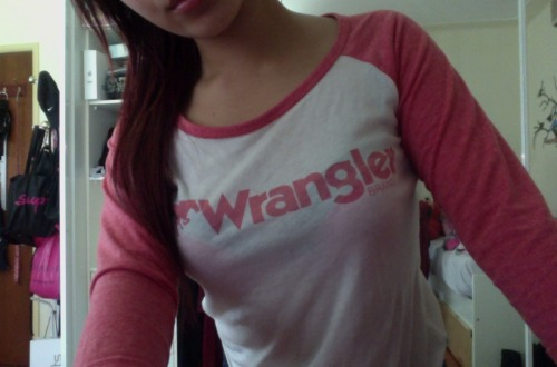 Wrangler Baseball TopSize: 6Condition: Excellent as newSelling for: $40 (*$35 w/any other purchase)