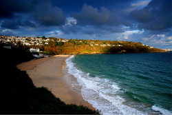 Carbis Bay, Cornwall, England