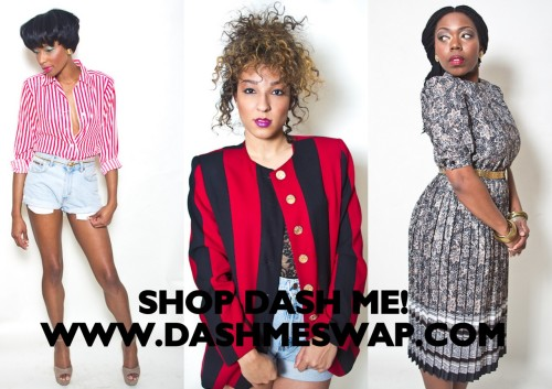 The Dash Me Shop is now open! Shop Vintage and Vintage-Inspired clothing at Affordable Prices! SHOP NOW!
