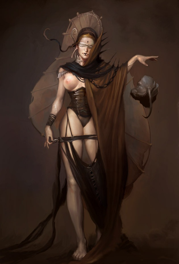 fantasy-art-exhibitions:  CHAINANDJANE - http://chainjane.cgsociety.org/gallery/