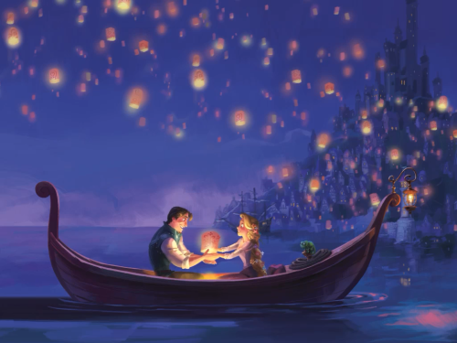 Tangled Storybook Deluxe - Floating Lantern Animation {Psst, click on the photoset to see what the animation is sorta like} Link to More Stuff (from the Floating Lantern Animation), and the Floating Lantern Game Link to simplydisney's awesome gif of the animation Link to Illustrations: Part I, Part II, Part III, Part IV Source: Tangled Storybook Deluxe iPad App, Floating Lanterns Game