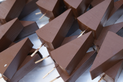 cuteys:  c-lassic:  chocolate-covered cheesecake on a stick WHERE HAVE YOU BEEN ALL MY LIFE  OH MY FUCKING GOD  Pssst: It's at the Renaissance Faire. (Northern California Renaissance Faire, at least)