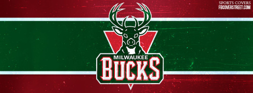 Milwaukee Bucks Logo Facebook Cover