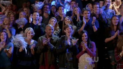 OTH. 9 season, 187 episodes. Goodnight, Tree Hill.
