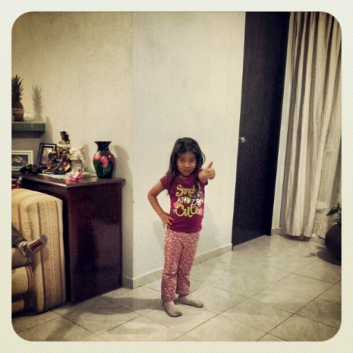 Just Dance Kiki (Tomada con instagram)