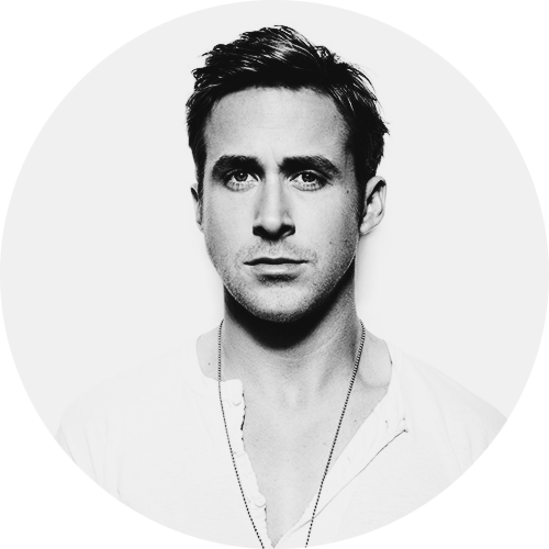 Ryan Gosling by Art Streiber