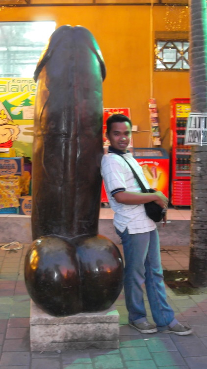 the big penis in bali