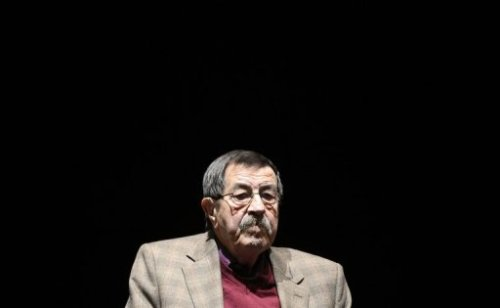 "(via AFP: Gunter Grass accuses Israel of plotting to 'wipe out' Iran)  BERLIN — German Nobel literature laureate Gunter Grass touched off a firestorm of protest Wednesday with a poem accusing Israel of plotting Iran's annihilation. The 84-year-old longtime leftist activist wrote in ""What must be said"" that he worried Israel ""could wipe out the Iranian people"" with a ""first strike"" due to the threat it sees in Tehran's disputed nuclear programme. ""Why do I only say now, aged and with my last ink: the atomic power Israel is endangering the already fragile world peace?"" reads the poem, which appeared in the daily Sueddeutsche Zeitung on Wednesday.  The question I pose to ask about all of that is.. How is Grass such a highly acclaimed poet and a Nobel laureate if he truly believes in hateful things like that? Upon reading the news article further, Gunter Grass has already admitted to being a part of the Waffen-SS. Who knew he would be an anti-Semite?As anyone is entitled to their opinion, there can be much debate as to whether or not what Grass said was hateful. But the impression I get from this ""amazing"" poet is that he doesn't like Israel. I, for one, think that the Israeli government needs to change their leadership, and things will gradually cool down. Coincidentally, Israel is going to go through elections in October of 2013, and the opposition will be sure to mobilize if not now than soon."
