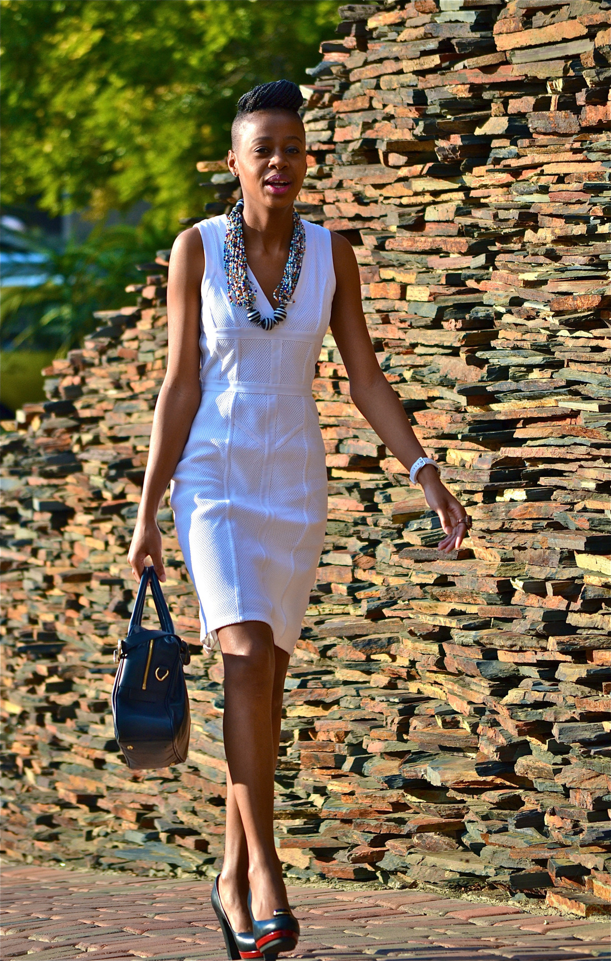 SA FASHION WEEK | Street Style Photographed by: The Expressionist