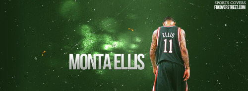 Monta Ellis 1 Facebook Cover