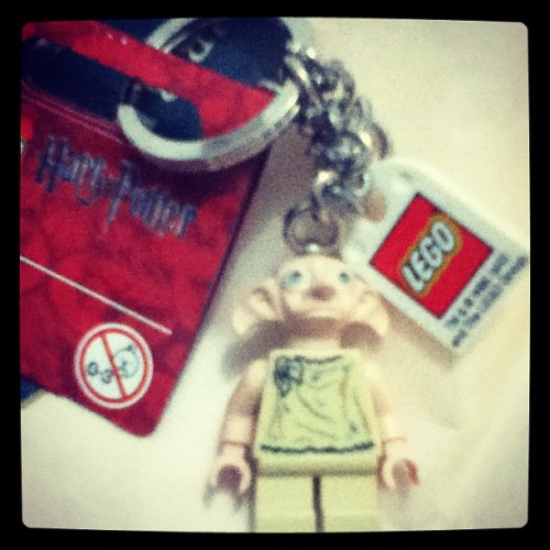Dobby!!! (Taken with instagram)