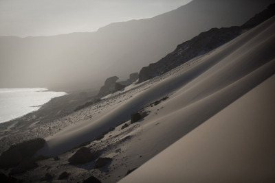 382 DAYS - 365 PHOTOS - Photo 354, taken March 5, 2012, Socotra, Yemen. Landscapes. Cityscapes. Nightscapes. Yeh, done that. However, not until I landed in Socotra did I get to take some Mars-scapes. Ok, maybe it doesn't look like as desolate as Mars, but this place does look pretty alien like. Following up a post on speciation and the specifics which make Socotra so unique, this photo comes from a post that looks at some of the overall landscapes of the strange island. Click here to keep reading. 382 DAYS - 365 PHOTOS is a series of photographs from the archives of jonahkessel.com. Photographs span over eight years and include locations from all around the world. They fall in no particular order, but their own.  For an explanation of why there are 382 days in this photo series instead of the traditional 365 days, see this link. To make bets on how many days will actually pass by the time it takes Jonah to post 365 pictures, see this link.
