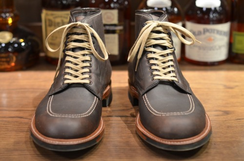 Alden Shoes – KUDU Ultimate Indy Re-Stock (LSW)