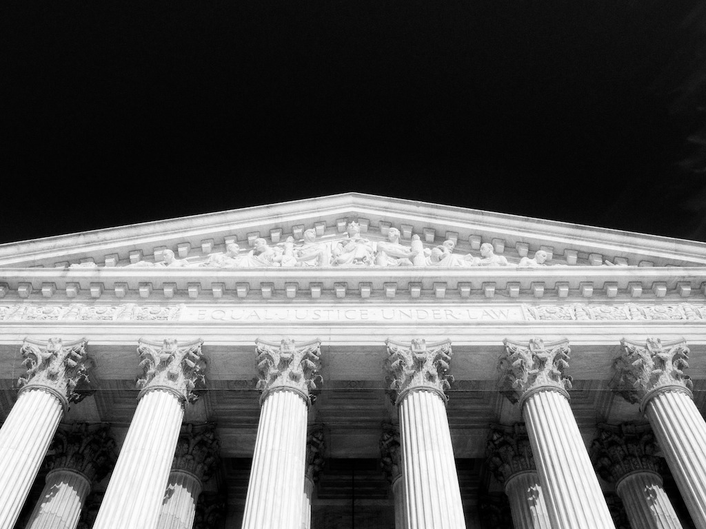 United States Supreme Court, Washington, DC. April 4th, 2012.