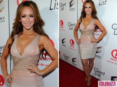 Jennifer Love Hewitt has her eyes set on newly single Adam Levine. Wouldn't they make the hottest couple?