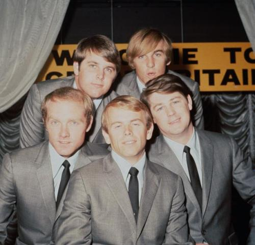 Want to see the Beach Boys on their reunion tour? Esquire is giving away tickets. Read Jules Siegel's Goodbye Surfing, Hello God! and you'll be amazed the band made it to 50.