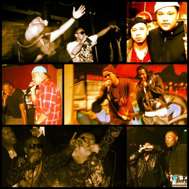 #ThrowbackPics of some of the shows I did a while back w/ the boy boys @yungclapbgh @ryecoon @marshalljonez & BarNone… Ima post more up tho.. Been doin this for a while now… #MC #Beats #Rhymes #Life #Microphone #igers #bayarea #baynational #sf #DalyCity #Shows #Clubs #coolpicbro #teambackhand #firstdirt #onetruesoul #hiphop #tbt #Throwback  (Taken with instagram)