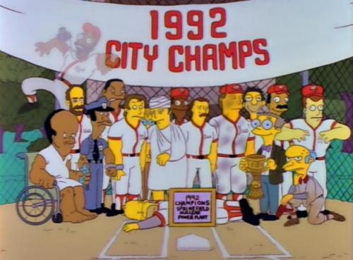 Happy 20-year anniversary, Springfield Isotopes! Play ball!