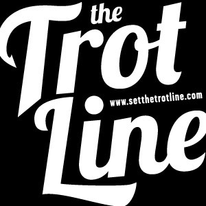 Check out the all new look of our sister site, The Trot Line, and get Hooked on the South! The fellas over there write some killer stuff on Atlanta, food, fashion and just about everything homemade and southern. Well worth a read/follow. C L I C K  H E R E.