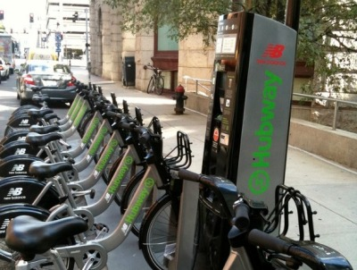 bikecrushdc:  welcome to the bike share family, Boston!