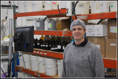 Employee Spotlight: Meet Dan Thompson Dan Thompson is just the kind of person we love working with here at EW&L. His hard work is just the beginning, as everyday he brings his characteristic, diverse background that is such an asset to all of us. Dan's school background is in biology, so you can also see why he fits so well within the culture and interests so many of us have here. Dan took some time out of his busy day in EWL's compounding lab to answer some questions and give us further information on his diverse background… Continue Reading…