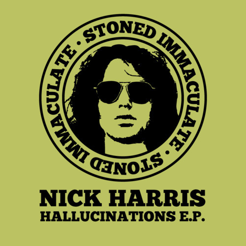 Nick Harris - Hallucinations