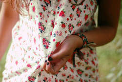 Fashion,Floral,G on We Heart It. http://weheartit.com/entry/26155552