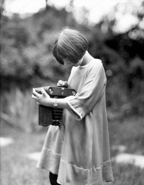 solo-vintage:   1920s little girl