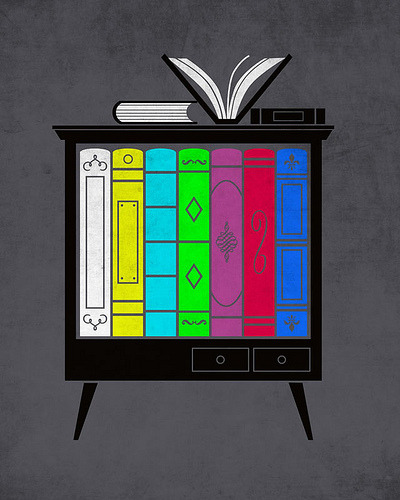 bookporn:  The Best Channels Since 1465 by Eduardo San Gil
