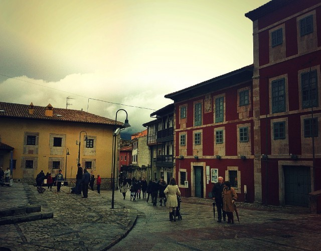 Walking around in Llanes by Cbas28 on EyeEm