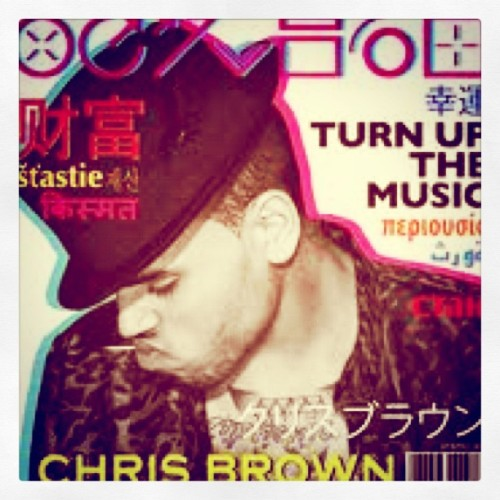My music of day! #chrisbrown #Rihanna #pop #mp3 #music #playlist #iPod #iTunes #thursday #instagood #instagram #inkstagram #cool #bestoftheday #photooftheday #pic #single #party #happy #popular #turn #up #the #music  (Taken with instagram)