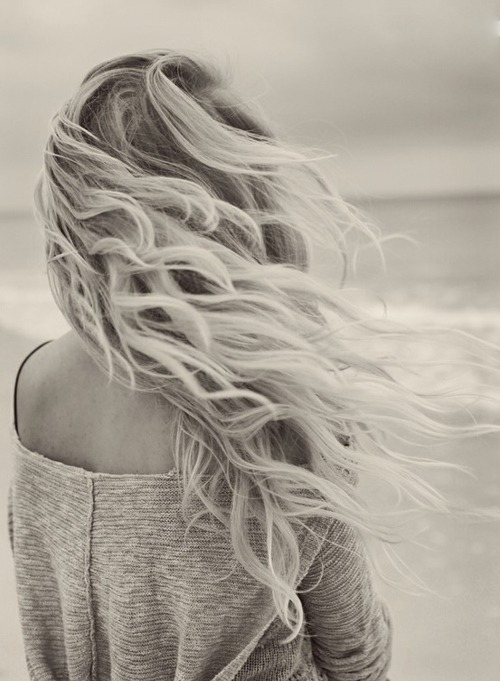 flawlesss:  want long blonde hair omg