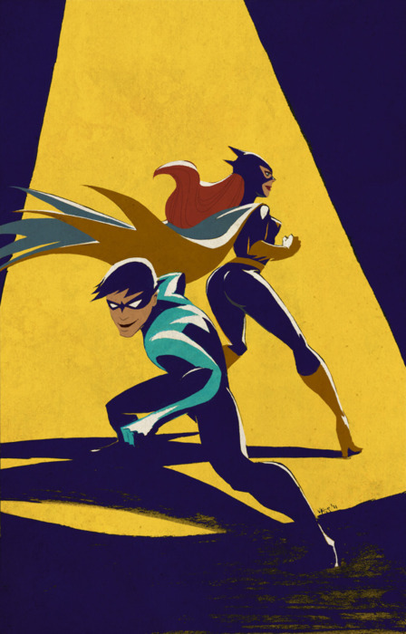 gailsimone:  fyeahdickgrayson:  Source.   Love this image. <3