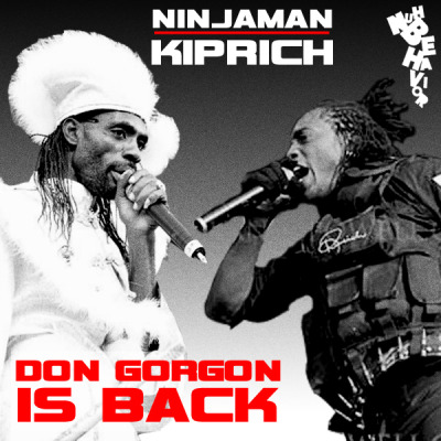 "(via Now Hear This!: Download Ninjaman x Kiprich, ""Don Gorgon is Back"" « LargeUp) FTW INNA DI PLAAAACE"