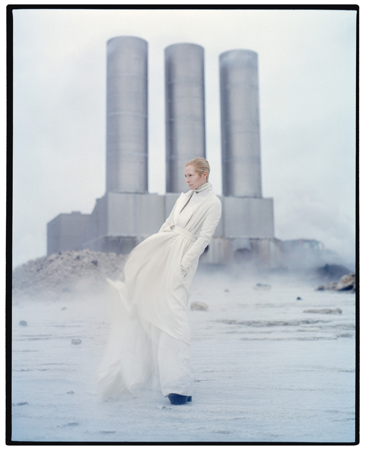 Photo by Tim Walker This is what ASME nominated photography looks like. BAM! And if you're so inclined, behind the scenes right this way.