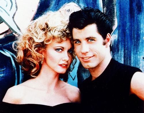 vintagegal:  Grease (1978)