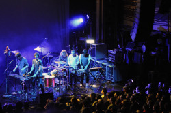 Gotye, Webster Hall - 3.27.12