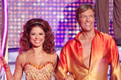 DWTS Week Three Elimination. Read More Here.