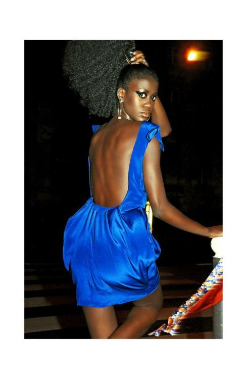 cutfromadiffcloth:  Eki Orleans AW 12/13 Collection (Nigeria) Photographer: Mario Epanya    (via imgTumble)