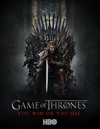"I am watching Game of Thrones                   ""s2 ep1 Атмосферно…Скучив я за цим серіалом ""                                            436 others are also watching                       Game of Thrones on GetGlue.com"