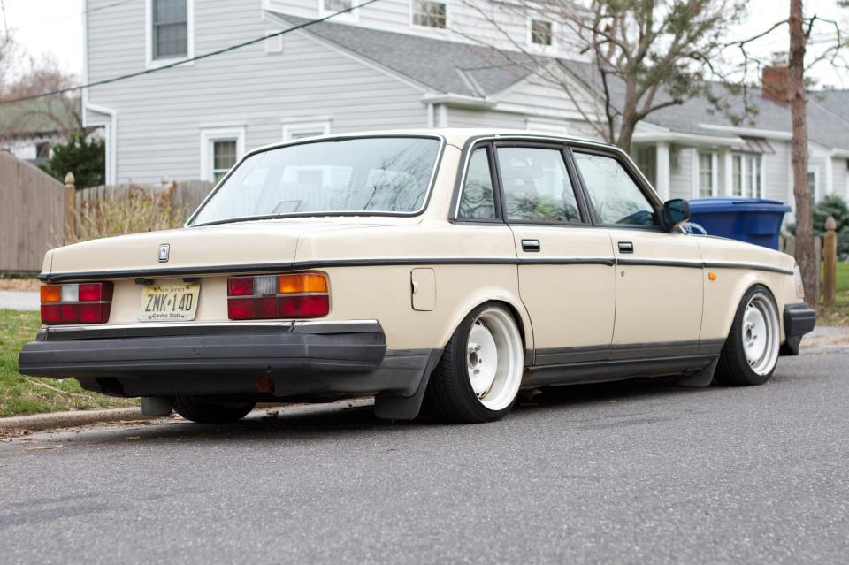 i want a volvo so bad!