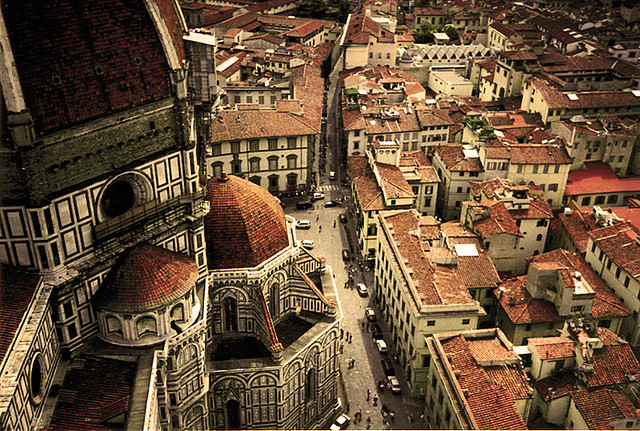 Firenze by J.Salmoral on Flickr.