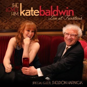 Kate Baldwin (With Special Guest Sheldon Harnick) - Will He Like Me?