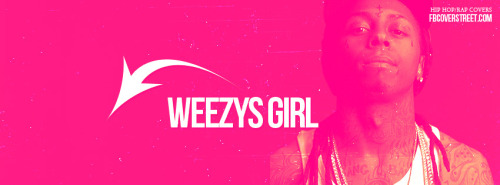 Weezys Girl Facebook Cover