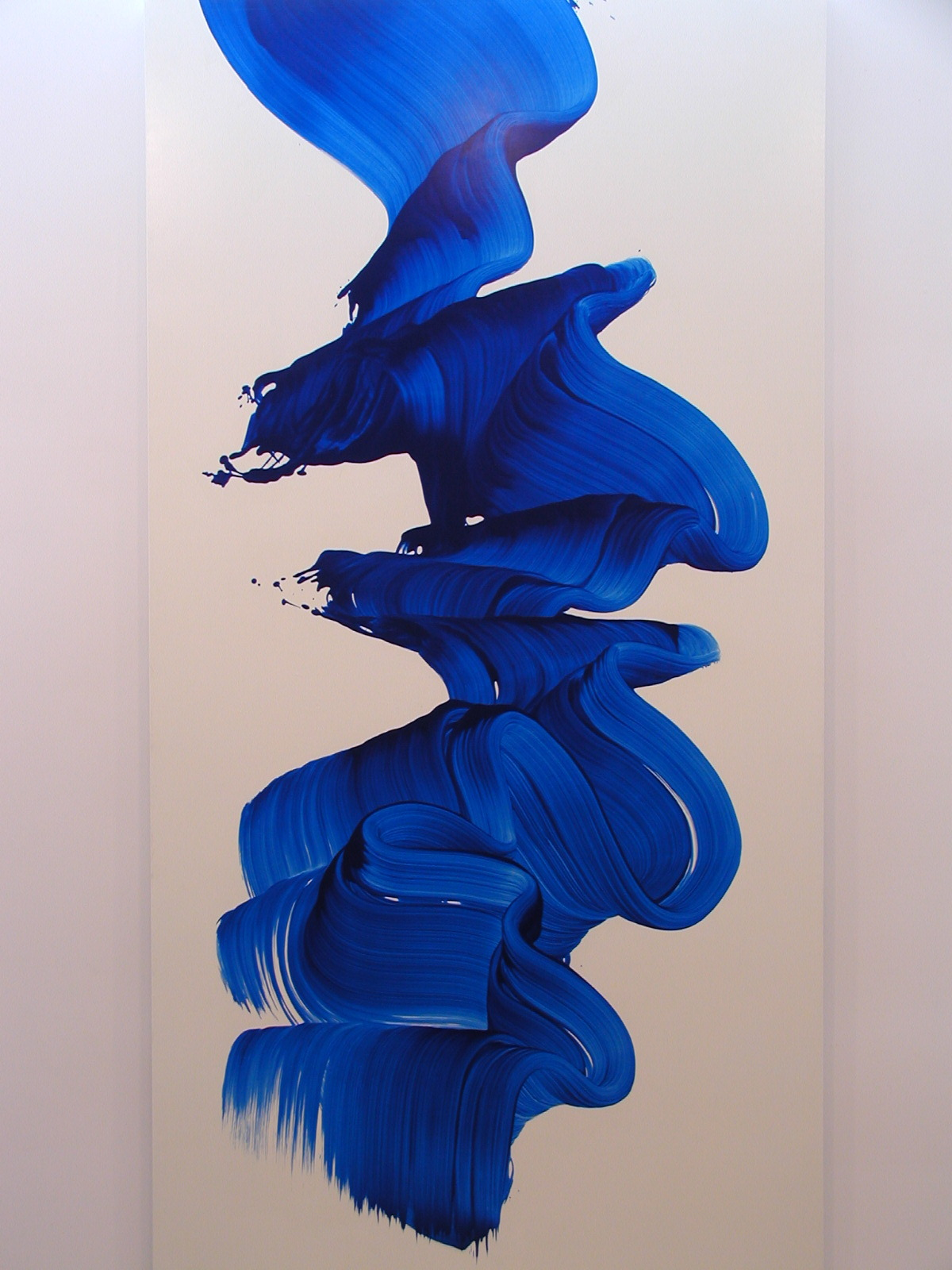 ratsoff:  James Nares. (via lionskeleton.)