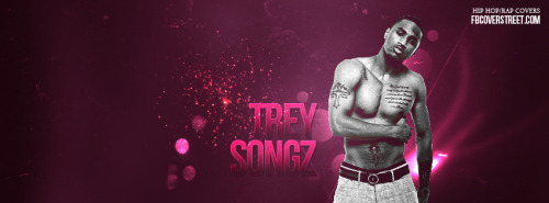 Trey Songz 1 Facebook Cover
