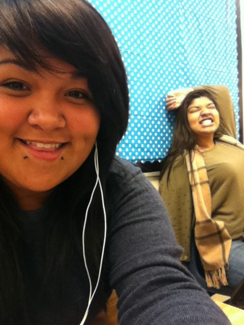 lol  fatima is the light to our 3rd period (x